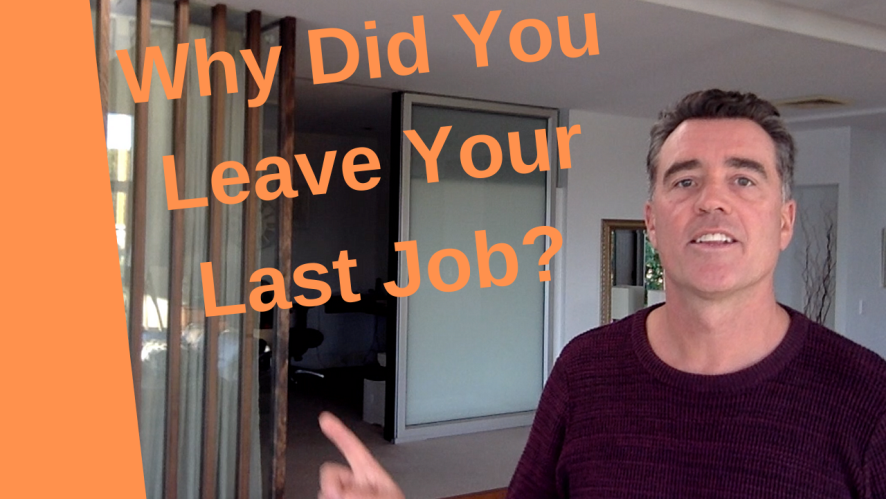 Why Did You Leave Your Last Job? - Connectzapp - Medium