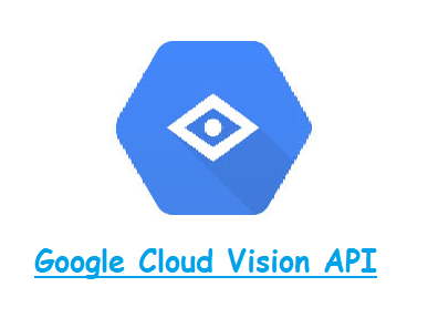 Google Cloud Vision API